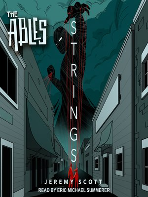 cover image of Strings