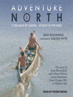 cover image of Adventure North