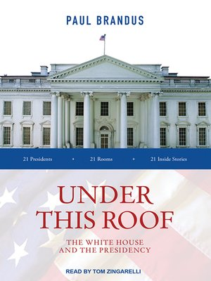 cover image of Under This Roof