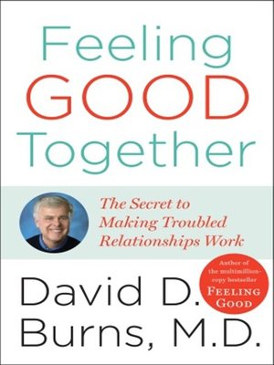 cover image of Feeling Good Together