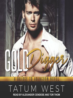 cover image of Gold Digger