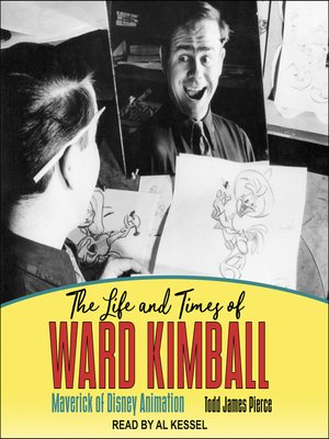 cover image of The Life and Times of Ward Kimball