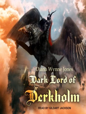 cover image of Dark Lord of Derkholm