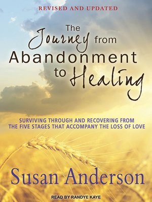 cover image of The Journey from Abandonment to Healing