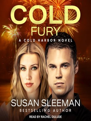 cover image of Cold Fury