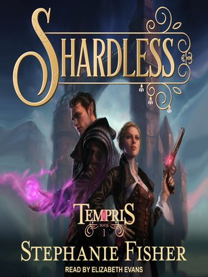 cover image of Shardless