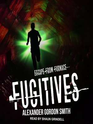 cover image of Fugitives