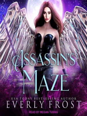 cover image of Assassin's Maze