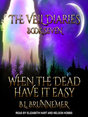 cover image of When the Dead Have It Easy