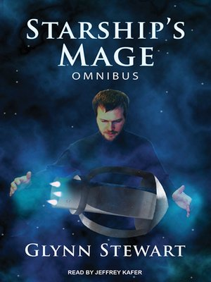 cover image of Starship's Mage--Omnibus