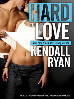 cover image of Hard to Love
