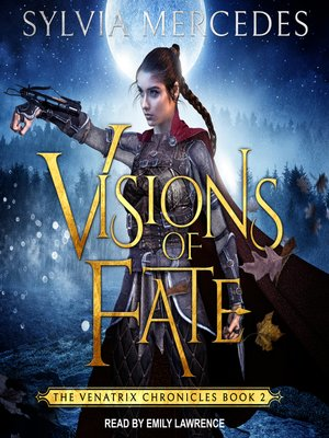 cover image of Visions of Fate