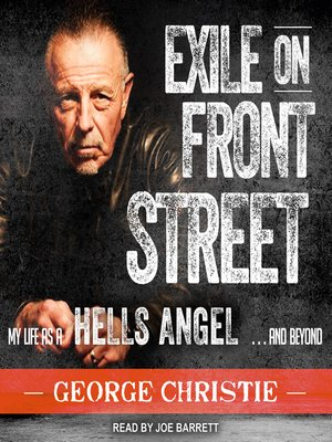 cover image of Exile on Front Street