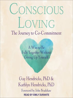 cover image of Conscious Loving