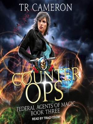cover image of Counter Ops