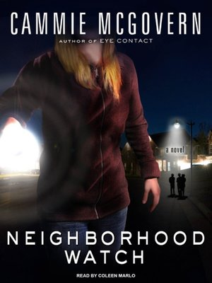 cover image of Neighborhood Watch