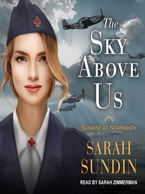 cover image of The Sky Above Us