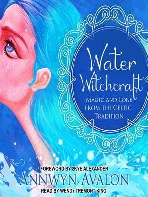 cover image of Water Witchcraft