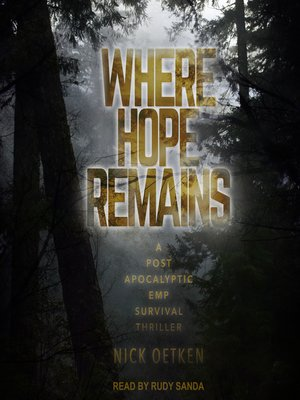 cover image of Where Hope Remains