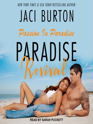 cover image of Paradise Revival