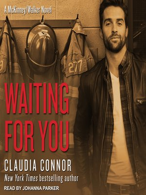 cover image of Waiting For You