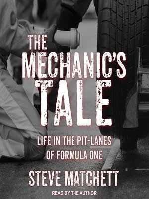 cover image of The Mechanic's Tale