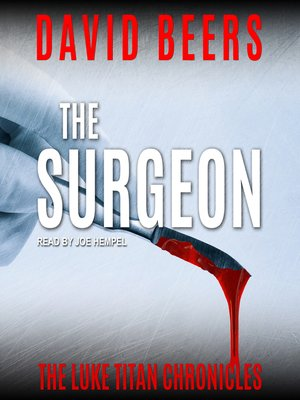 cover image of The Surgeon