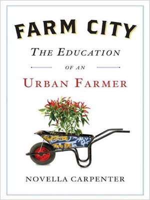 cover image of Farm City