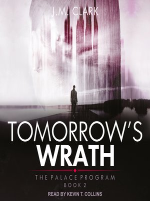 cover image of Tomorrow's Wrath
