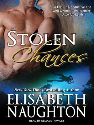 cover image of Stolen Chances