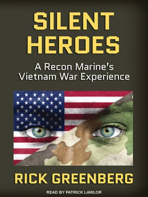 cover image of Silent Heroes