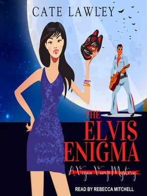 cover image of The Elvis Enigma