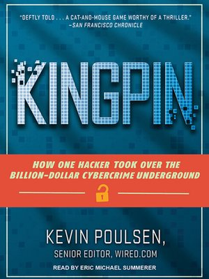 cover image of Kingpin
