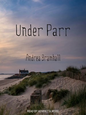 cover image of Under Parr