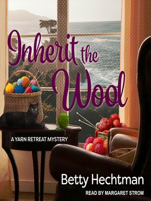 cover image of Inherit the Wool