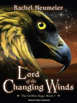 cover image of Lord of the Changing Winds