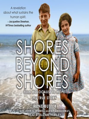 cover image of Shores Beyond Shores