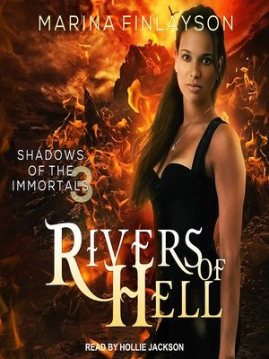 cover image of Rivers of Hell