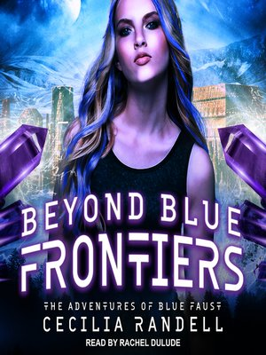 cover image of Beyond Blue Frontiers