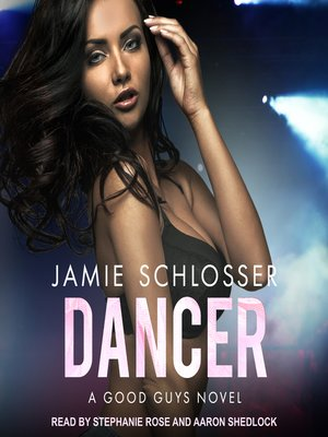 cover image of Dancer