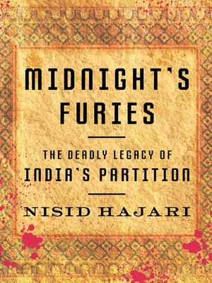 cover image of Midnight's Furies