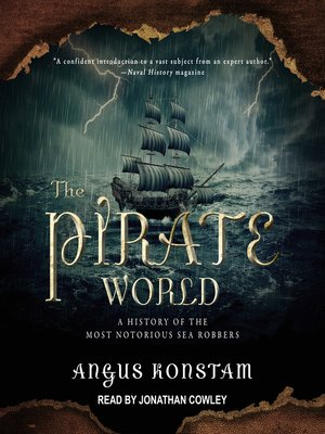 cover image of The Pirate World