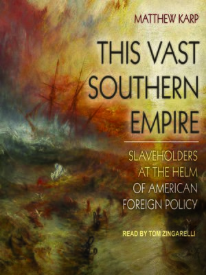 cover image of This Vast Southern Empire