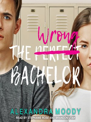 cover image of The Wrong Bachelor