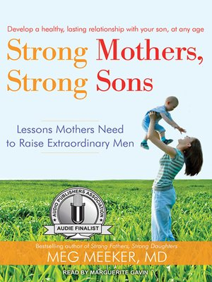 cover image of Strong Mothers, Strong Sons