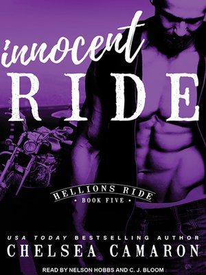 cover image of Innocent Ride