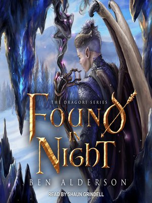 cover image of Found in Night