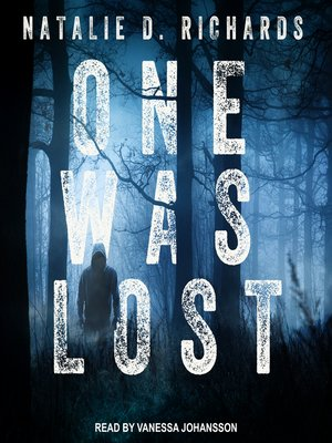 cover image of One Was Lost