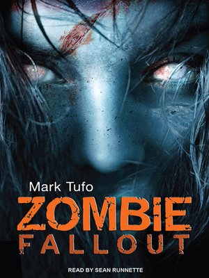 cover image of Zombie Fallout