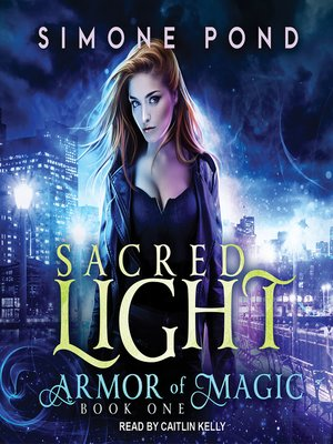 cover image of Sacred Light